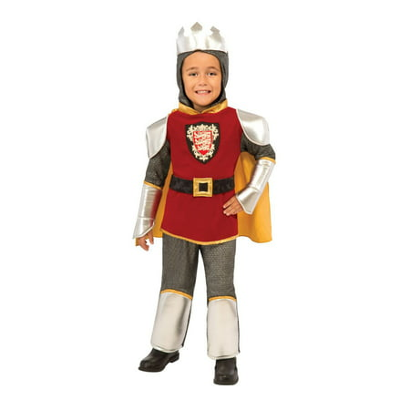 Renaissance Knight Royal King Medieval Renaissance Boys Costume