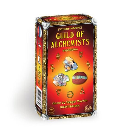 Potion Making - Guild of Alchemists New Condition! - Halloween Potion Making Games