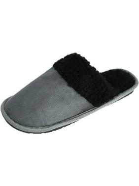 Westend  Solid Color Slip on Slippers (Men's)