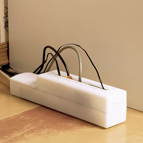 Mommy's Helper - Power Strip Safety Cover