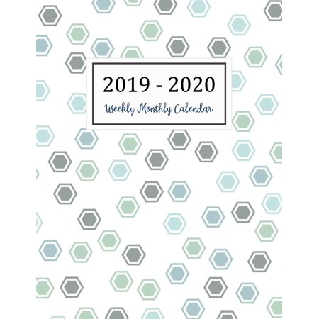 Calendar Lab December 2020 2019 2020 Calendar: Two Years   Daily Weekly Monthly Calendar