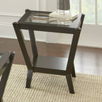Steve Silver Furniture Doreen End Table