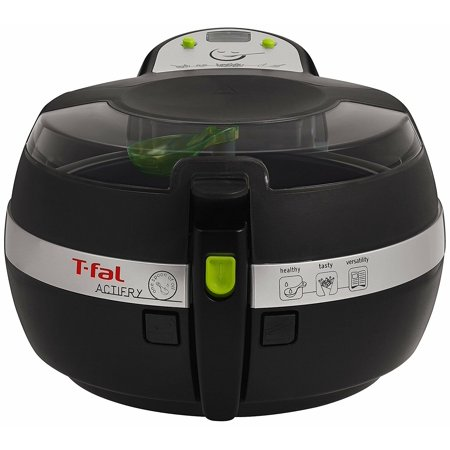 T-fal FZ7002 ActiFry Low-Fat Healthy AirFryer Dishwasher Safe Multi-Cooker,