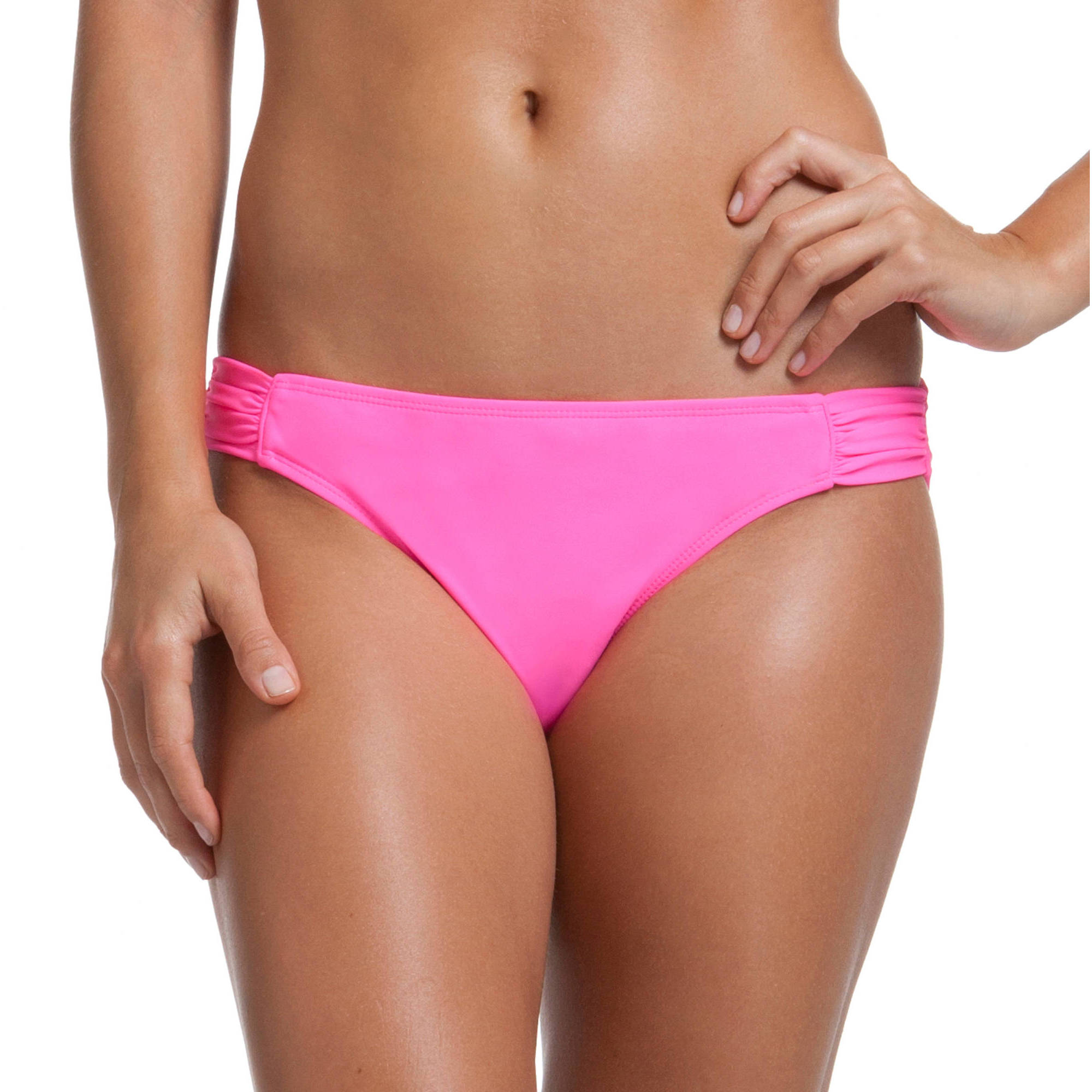 OP Juniors Swim Ruched Hipkini Bottom