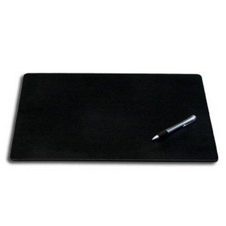 Black Leatherette 24x19 Conference Table or Desk Pad - image 1 de 1