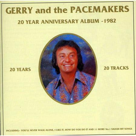 20 Year Anniversary Album 1982 (CD)