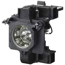 Replacement for PANASONIC PT-EX500UL  LAMP and HOUSING
