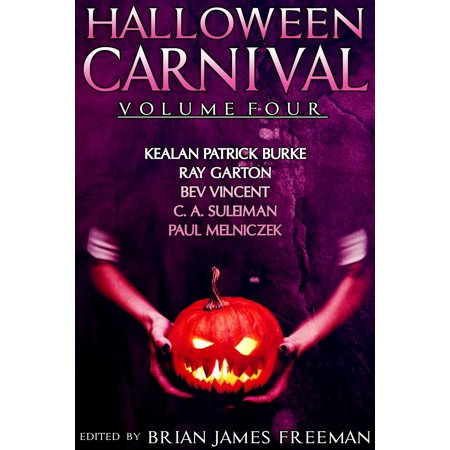 Halloween Carnival Volume 4 - - School Carnival Ideas For Halloween