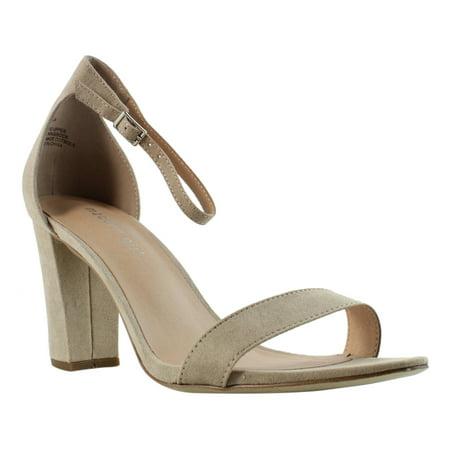 39f999644f43 Madden Girl - Madden Girl Women s Beella Dress Sandal