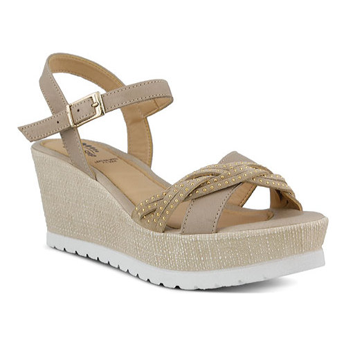 Women's Spring Step Uribia Wedge Sandal by Spring Step