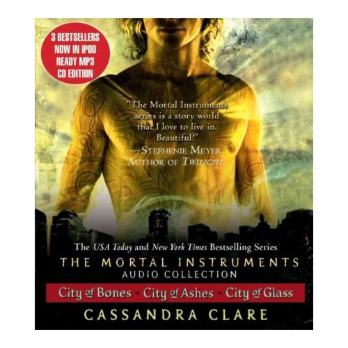 The Mortal Instruments: City of Bones /City of Ashes /City of Glass