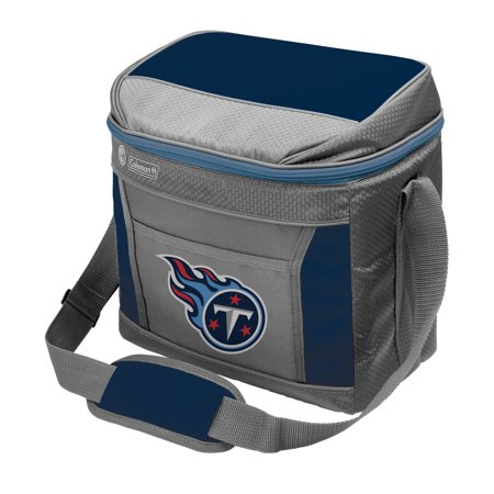 Rawlings NFL 16 Can Soft Sided Cooler, Tennessee Titans (Tennessee Titans Party Supplies)