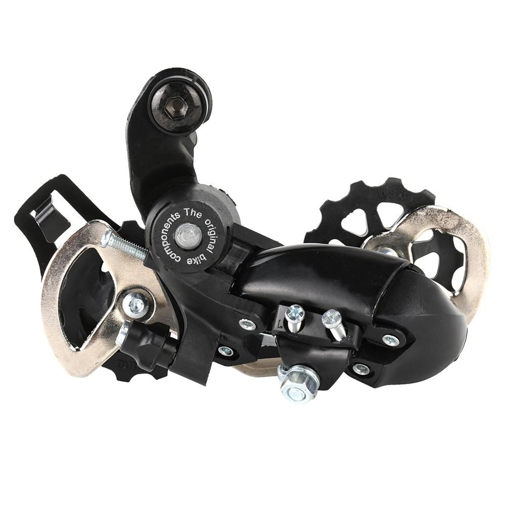 Alloy Mountain Bike Rear Wheel Derailleur Gear for 9//27 Speed Bikes Replacement