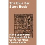 The Blue Jar Story Book - eBook
