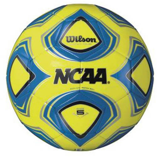 Wilson Sporting Goods Wilson NCAA Copia Soccer Ball, Size 5