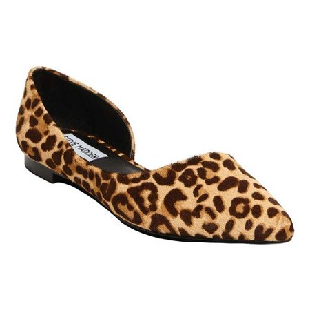 16a2468df9e women's steve madden audriana pointed toe d'orsay flat