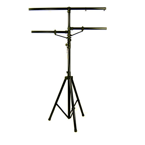 BULBAMERICA 12-ft. PRO Tripod with T-Bar Support 12ft. Lighting Stand by Bulbamerica