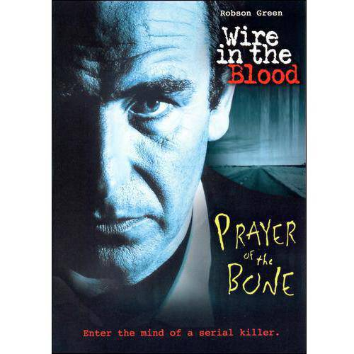Wire In The Blood: Prayer Of The Bone (Full Frame, Widescreen)