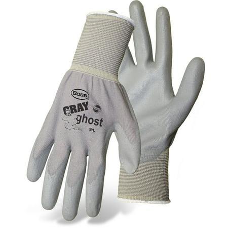 Boss 3000X Men'S Gray Ghost Glove, X Large, - Child Nylon Glove