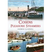Cosens Pleasure Steamers - eBook