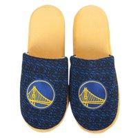 Golden State Warriors Knit Slide Slippers
