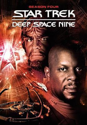 Star Trek Deep Space Nine: The Complete 4th Season (DVD) by Paramount Home Entertainment
