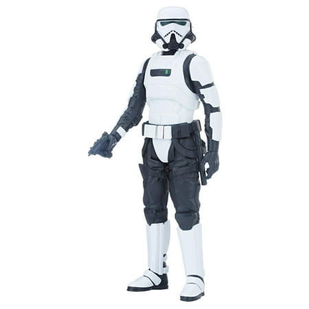 Solo: A Star Wars Story 12-inch Imperial Patrol Trooper Figure - Star Wars 7 Leia