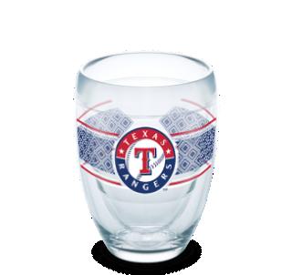 MLB Texas Rangers Select 9 oz Tumbler