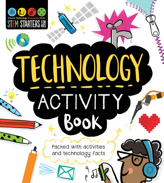 Technology Activity Book