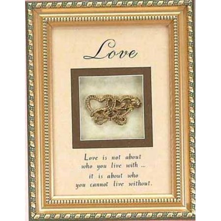 Love Shadowbox Decorative Household Picture Frame Home Decoration