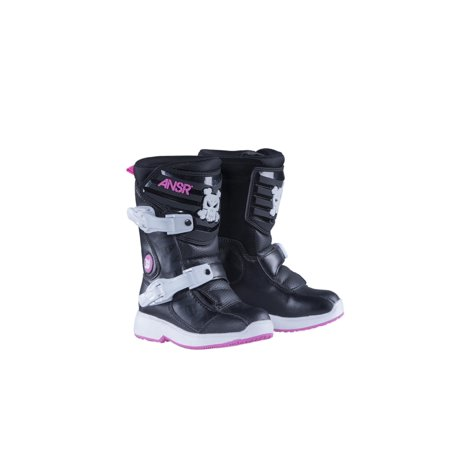 Answer Pee Wee Kids Boots