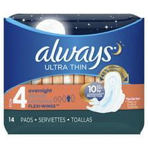 Always Ultra Thin