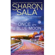 Blessings, Georgia: Once in a Blue Moon (Paperback)