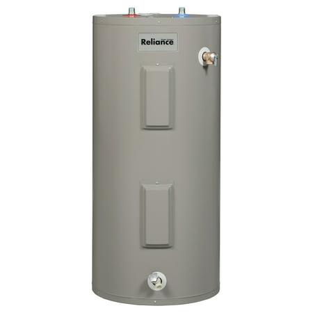 Reliance 6 40 EORS 40 Gallon Electric Medium Water -