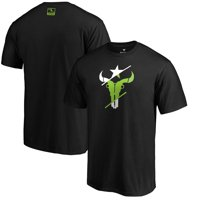Houston Outlaws Fanatics Branded Precision Division T-Shirt - Black