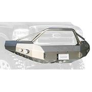 Fab Fours FS05-A1252-1 Heavy Duty Winch Bumper