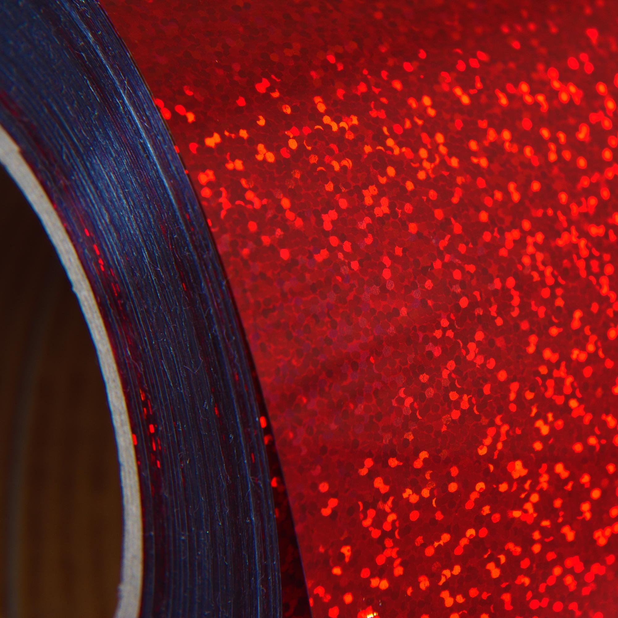 "Threadart Holographic 20"" Heat Transfer Vinyl Film"