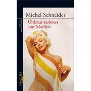 ?ltimas sesiones con Marilyn - eBook