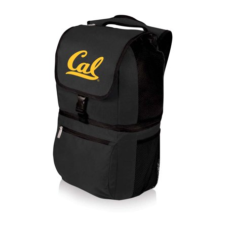 Cal Zuma Cooler Backpack (Black) (Cal Bears Backpack)
