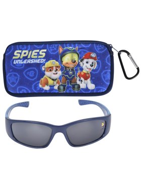Paw Patrol Sunglass and Case Set