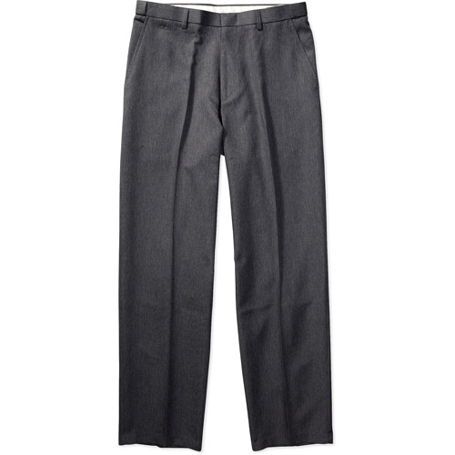 Puritan - Men's Flex-Waist Dress Trousers