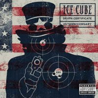 Ice Cube - Death Certificate (25th Anniversary Edition) (Explicit) (CD)