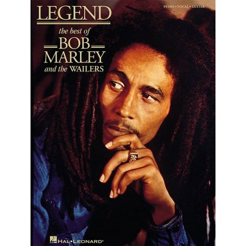 The Best of Bob Marley & the Wailers: Legend Personality Folio
