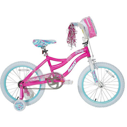 """18"""" Dynacraft NEXT Girl's Misty Bike"""