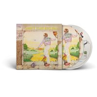 Elton John- Goodbye Yellow Brick Road (Walmart Exclusive 2x LP Picture Disc)- Vinyl