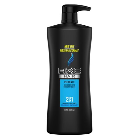AXE 2 in 1 Shampoo and Conditioner Phoenix 28 oz