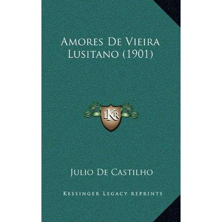 Amores de Vieira Lusitano (1901) - image 1 of 1