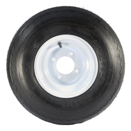 Pre-Mounted Golf Cart Tire On Rim 18 X 8.5 X 8 18X8.50-8 White 4 Lug on tractor tires, 18x8.5 tires, go ped tires, trailer tires, mud traction tires, golf equipment, golf balls, v roll paddle tires, truck tires, 23x10.5-12 tires, golf cars, car tires, forklift tires, 20x10-10 tires, atv tires, golf clubs, bicycle tires, golf bags, utv tires, sahara classic tires, skid steer tires, golf apparel, motorcycle tires, ditcher tires, scooter tires, golf accessories, 18 x 8.50 x 8 tires, carlisle tires, light truck tires, sweeper tires, industrial tires,