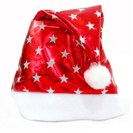 Christmas Hats For Kids.Holiday Time Stars Merry Christmas Hat Kids Christmas Hat Christmas Gifts For Children Mew Year Gift