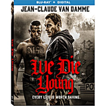 We Die Young (Blu-ray)